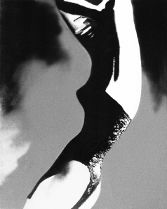 Lillian Bassman for Lily of France